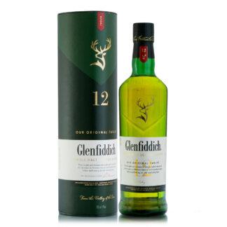Glenfiddich 12