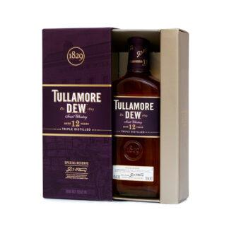 Tullamore Dew 12