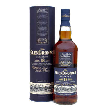 GlenDronach Allardice 18