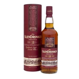 GlenDronach Original 12
