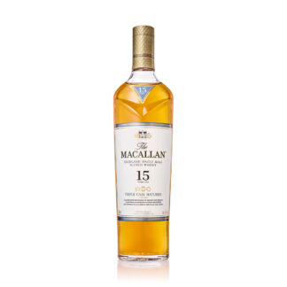 Macallan Triple Cask 15