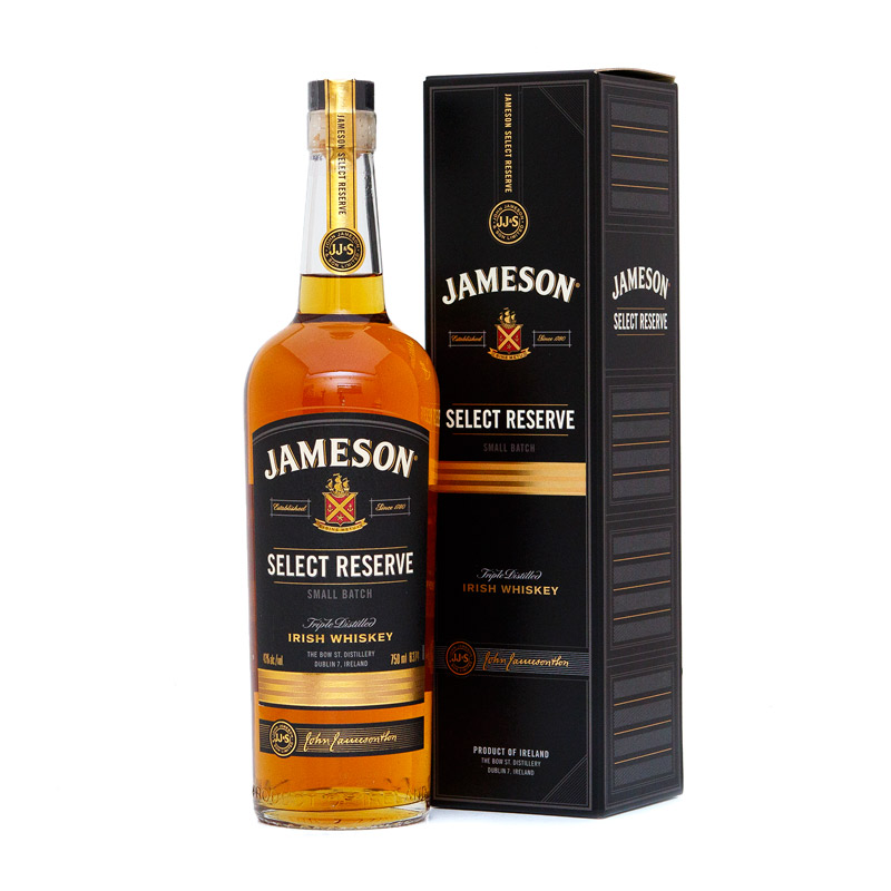 Jameson's Select Reserve