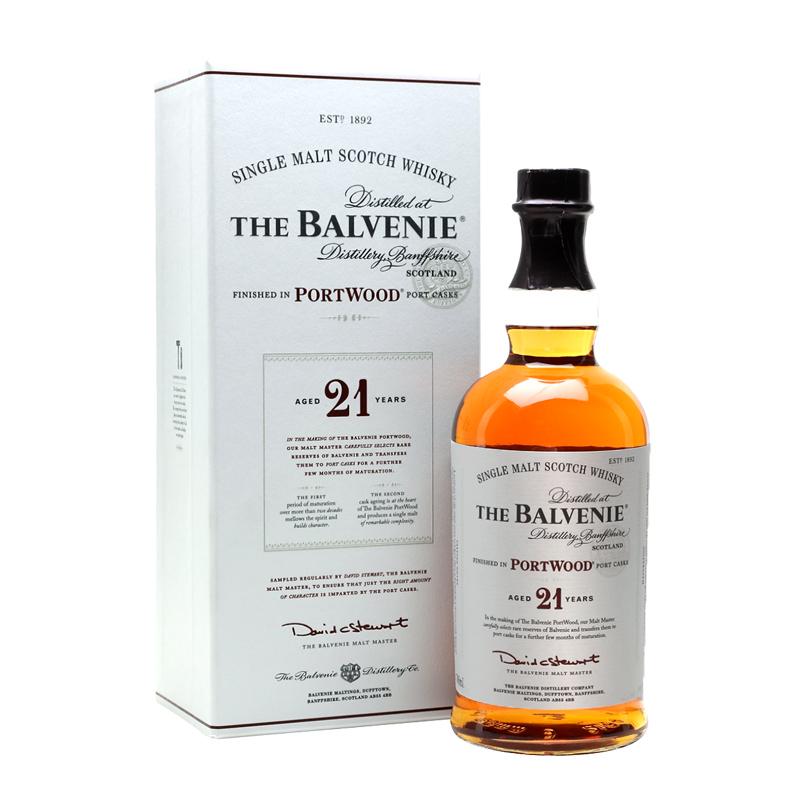 Balvenie Portwood 21