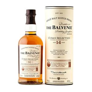 Balvenie Caribbean Rum Cask