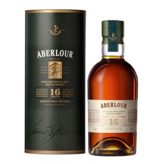 Aberlour 16