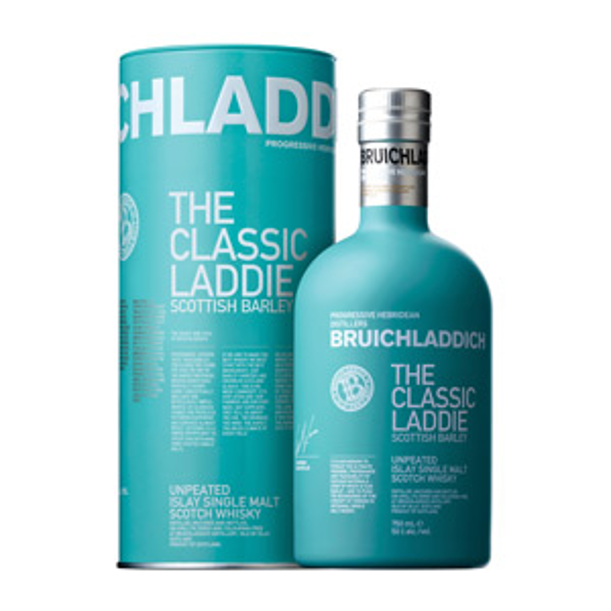 bruichladdich-classic-laddie