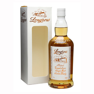 Longrow Single Malt