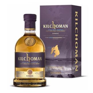 kilchoman-sanaig