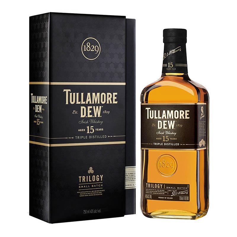 Tullamore Dew 15