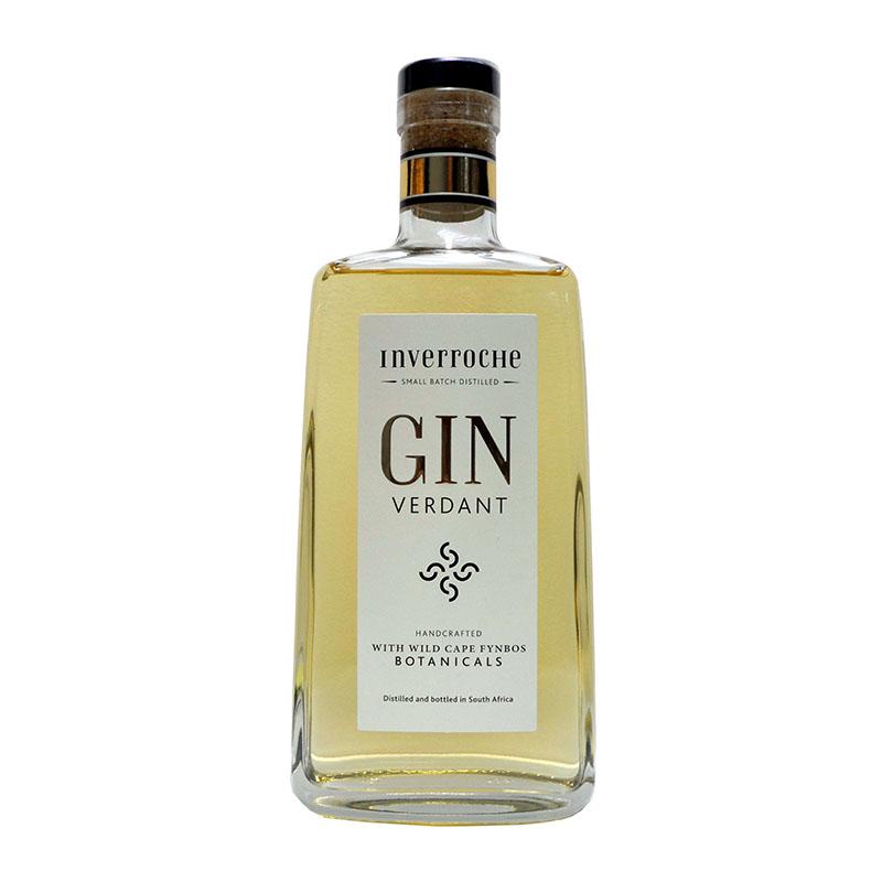Inverroche Verdant Gin