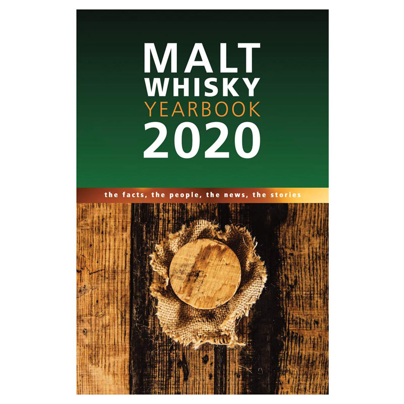 the People Malt Whiskey Yearbook 2018: The Facts the News the Stories
