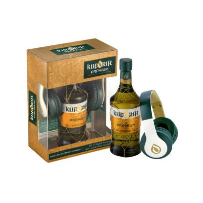 Klipdrift Premium Brandy Headphone Pack