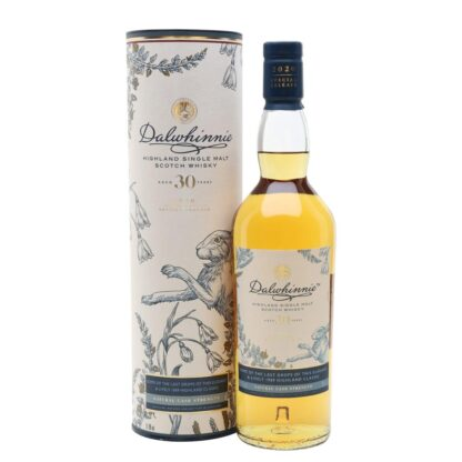 Dalwhinnie Special Release 2020