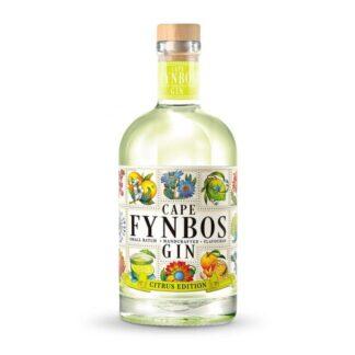 Cape Fynbos Gin - Citrus Edition