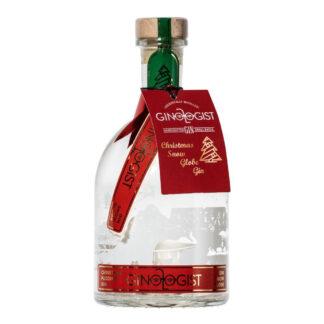 Ginologist Christmas Gin
