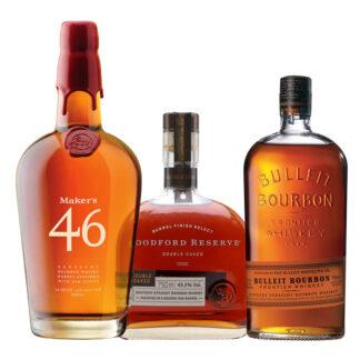 Bourbon/American whiskey