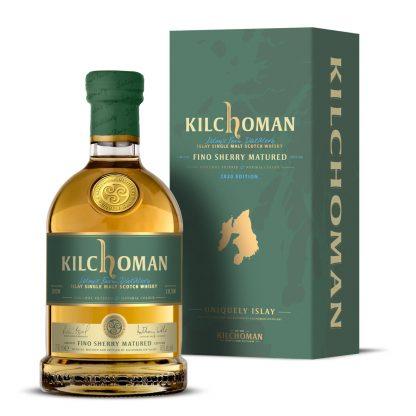 kilchoman-fino-cask