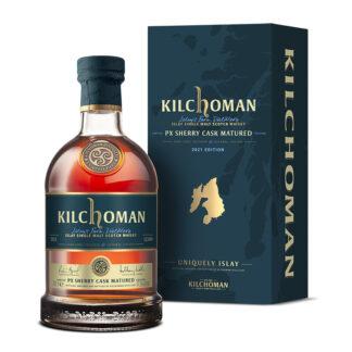 kilchoman-px-matured